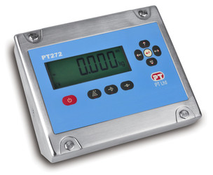 PT Limited's New Digital Indicator