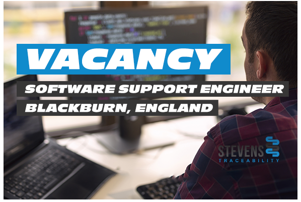 Job Offer by Stevens Traceability Systems - Software Support Engineer