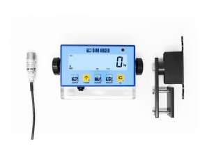 Dini Argeo's New LTP Hydraulic Weighing Kits for Forklifts