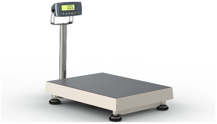 Rinstrum XG Scale Bases Now NTEP Certified