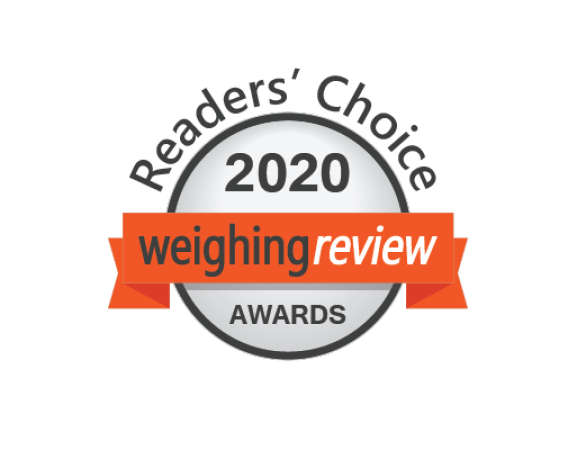 Welcome to the Weighing Review Awards 2020