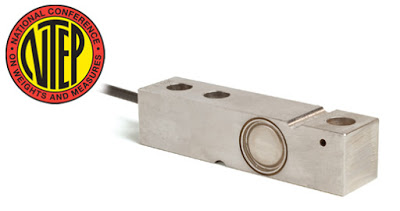New NTEP Certification for Utilcell's Load Cell Mod. 350