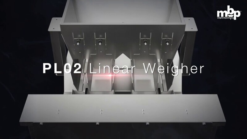 MBP PL02: the New Linear Weigher from PFM Group