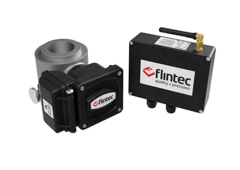 Flintec's new CC1W Wireless Load Cell
