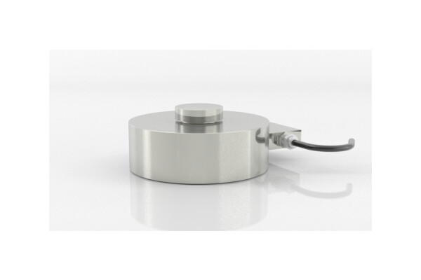 Interface's new WSSCLC Stainless Steel Low Profile Compression Load Cell