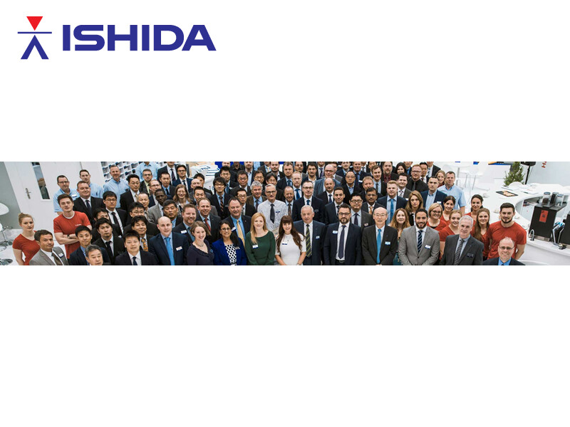 Job Offer by Ishida Europe Ltd. - Experienced Assembly Technician - X-Ray