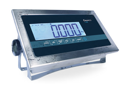 Giropès launched the New GI400 IP68 Indicator