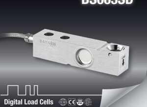 New Baykon BS063SD Digital Load Cells