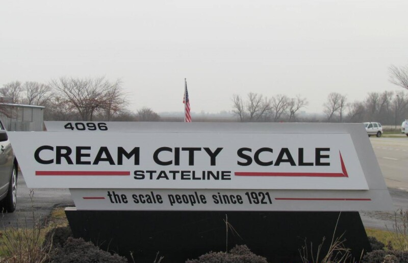 Job Offer by Cream City Scale LLC - Field Service Technician