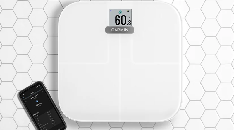 Meet Garmin Index S2: The smart scale that tells you more than just what you weigh