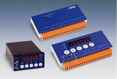 New Swift Ethernet/IP Indicator and Transmitter from Utilcell