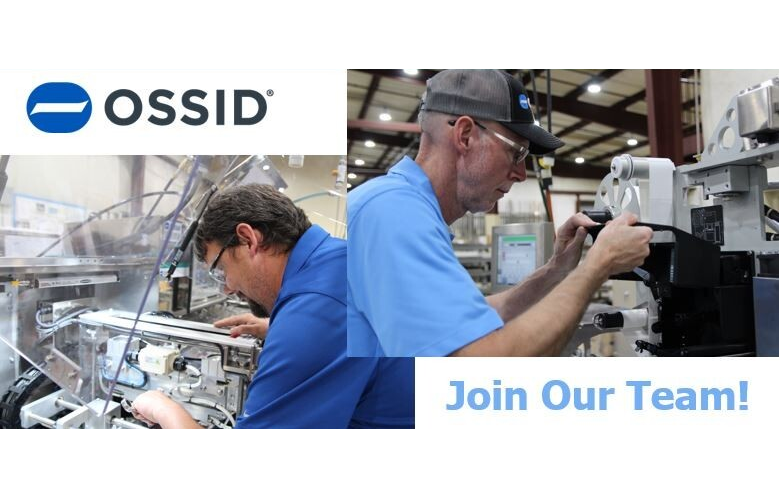 Job Offer by Ossid, LLC. - Field Service Technician