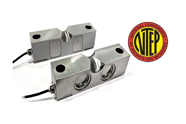 New NTEP Certificate for UTILCELL Load Cell Mod. 480