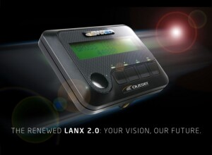 OUTSET's New Lanx 2.0 On-Board Weighing System
