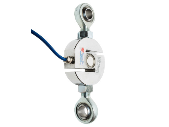 New Thames Side stainless steel T68 S-type Load Cell with C3 approval