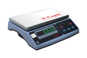 Eagle launches Econ Series Weighing Scales Range