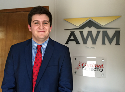 AWM Limited appoints new Sales Manager