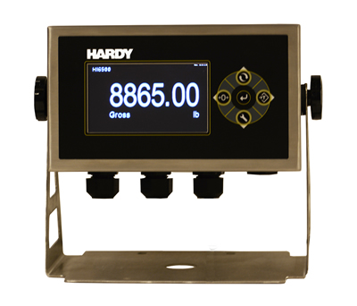 Hardy Process Solutions introduces New Swivel Mount Enclosures for Weight Processors