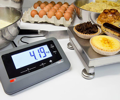 New i5 Weighing Indicator from Precia Molen
