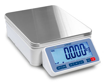 Dini Argeo launched the New APM Digital Scales