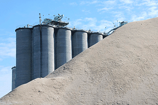 Evolving standards in cement production