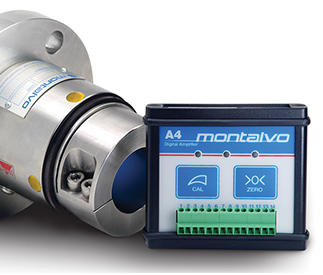 Montalvo Corporation released the A4 Amplifier v1.3