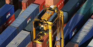 Strainstall secures major order for Container Weight Verification System