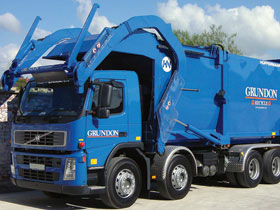 Why Every Waste Collection Vehicle Needs WasteWeigh from AccuOnboard