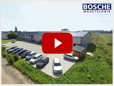 Bosche Weighing Systems' New Company Video