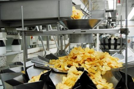 The perfect testing ground for a weigher-bagger combination