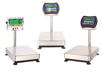 Fairbanks Scales announces New Series 5 Bench Scale