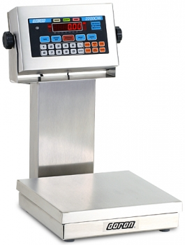 Margarine Production Increases Profitability by Over $29,000 a Year with Doran's QC Scale Systems