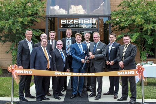 Bizerba USA announces Consolidation and Expansion