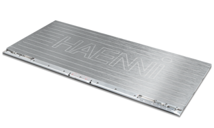 HAENNI Instruments' New Video presents a General Guide for accurate weighing with Portable Scales