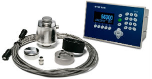 Vehicle-Scale Conversion Kits from Mettler Toledo Increase Scale Performance While Saving Customers Replacement Costs