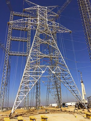 Straightpoint Load Cells critical to safe relocation of Pylon