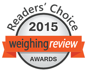 Online Voting - Weighing Review Awards 2015