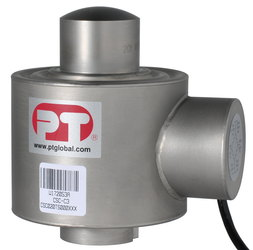 New CSC-C3 Compact Stainless Compression Load Cell from PT Limited