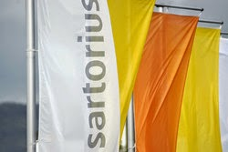Sartorius to Sell Its Industrial Technologies Division to Minebea Co., Ltd.