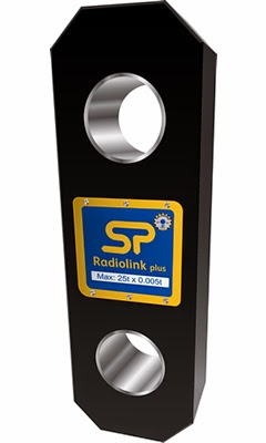 Straightpoint Launches New Radiolink PlusTM Load Cell