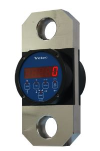 New Video showing the easy use of a 12,5T Dynamometer from Vetec