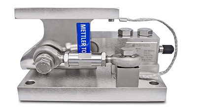 METTLER TOLEDO Explores Benefits of Advanced Load Cell Technology in New Video