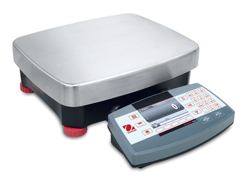 OHAUS Corporation Introduces the Ranger 7000 Line of Compact Bench Scales
