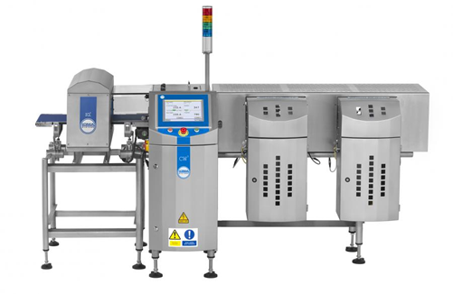 The Loma Systems Group Releases New Video Showcasing LCW/CW3 Checkweigher Series