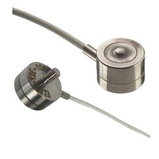Higher Performance Load Cells from Measurement Specialties Offer Improved Reliability