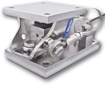 New SWB605 PowerMount™ Weigh Modules from METTLER TOLEDO Enhance Safety and Service