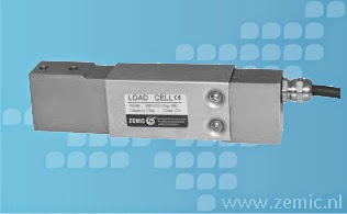 Zemic Europe introduces their new Stainless steel single point B6N Load Cell