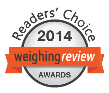 Weighing Review Readers' Choice Awards 2014 - Winners have been announced!