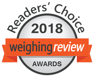 Weighing Review Awards 2018