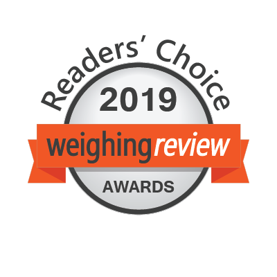 Weighing Review Awards 2019